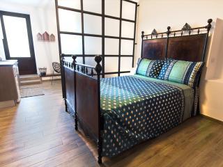 Residence Masnaiot - Appartamento Ferro