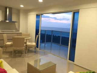 Apartment in front of the sea, Cartagena