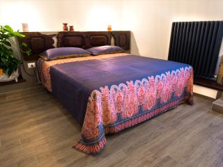 Residence Masnaiot - Appartamento Legno