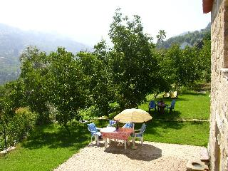 Country house Douro river region, Cinfaes