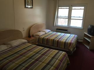 Comfortable Private Room For 1 to  4 Guests, Flushing