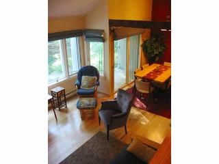 Mad River Condo - Great Location - WINTER Rental, Waitsfield