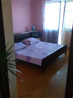 A3(4+1): bedroom