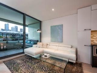 WMLOO - Luxury Studio with parking in Woolloomoolo, Sidney