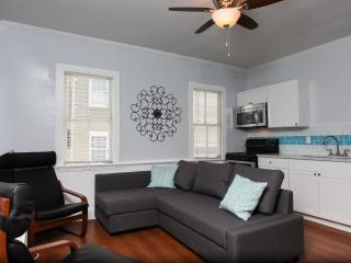 Luxury Apartment Downtown 5 Min walk to King St., Charleston