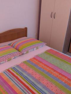 A6(2+2): bedroom