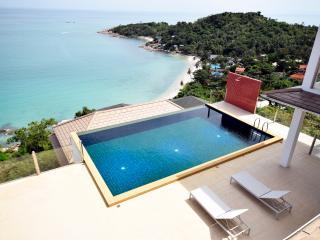 Tiara - 3 BR Villa Luxury Villa, Plai Laem