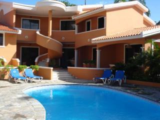 Casa de vacaciones, Boca Chica
