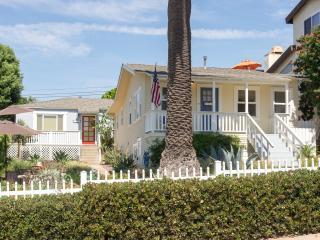 Ocean Beach Garden Cottage