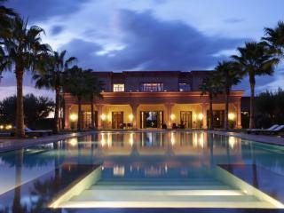 MEXANCE Villa prestige