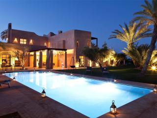 DAR TIFISS, Marrakech