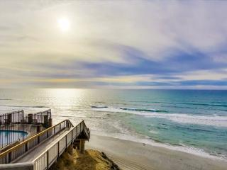 San Diego Beachfront Vacation Rentals - Beautiful, Solana Beach Condo