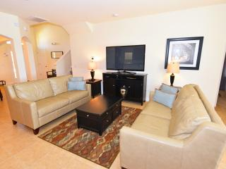 Watersong Resort Gorgeous 5 BR Pool Home-339, Orlando
