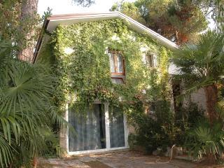 Villa Francesca D, Lignano Riviera