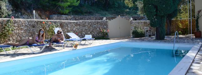 Villa Vista Splendida