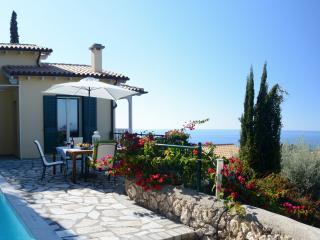 Villa Vista Splendida, Agios Nikitas