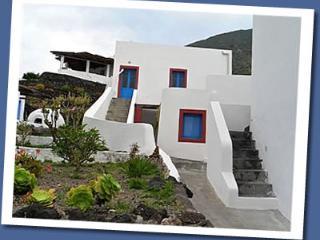 Ferien auf einem tätigen Vulkan, Casa Omeggiatori