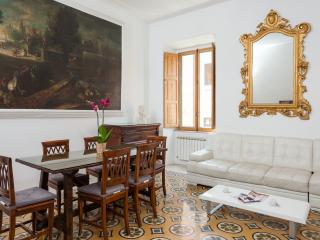 TreasureRome Bohème Deluxe 3BR by Trevi Fountain, Roma