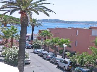 Appt T2 - Vue mer - Clim - Centre ville - St Maxime