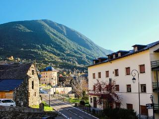 Apartamento rústico D , situado en el Vall de Boí.