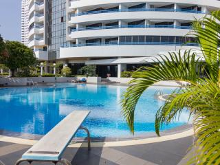 Absolute Beachfront Condominium 9, Pattaya