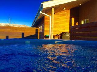 H40 - Áshamar - Luxury Holiday House, Selfoss