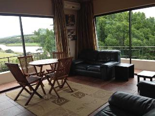 Upper Floor Unit Waterryk Guest Farm, Stilbaai