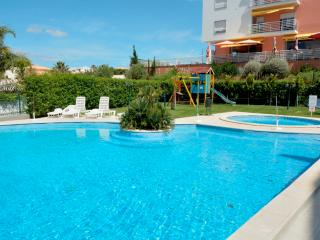 Jack Blue Apartment, Armacao de Pera, Algarve