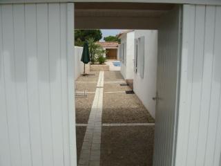 Maison individuelle avec piscine 4 ETOILES, Le Bois-Plage-en-Ré