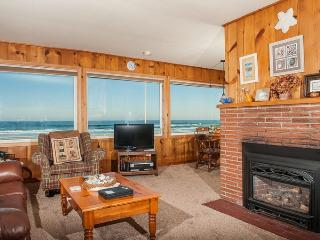 Beach Bungalow -Roads End ~ RA5777, Lincoln City