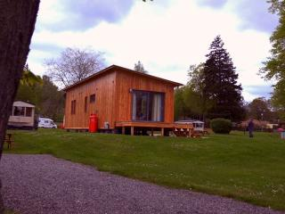 HOLIDAY CHALET, Inverness