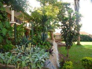 Papaya Holiday Home, Kampala