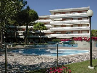 Residence Meridiana C, Lignano Riviera