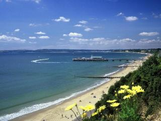 Bournemouth - Amazing Value Luxury Holiday Home - special August offers