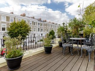 Gorgeous Maisonette with Terrace, Londen