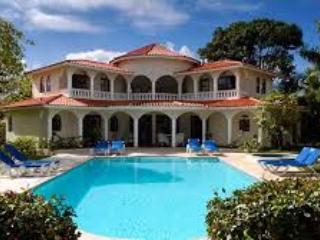 Una Villa con toda la comodidad requiere.