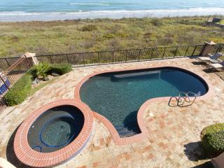 Beach Retreat, South Padre Island