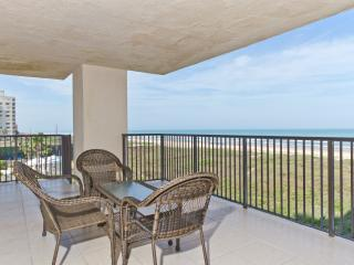 Ocean Vista #407, South Padre Island