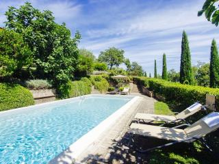 VILLA CITTINA pool by KlabHouse-CETONA Tuscany, Cetona