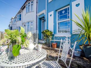 Forget-Me-Knot Cottage, Brixham