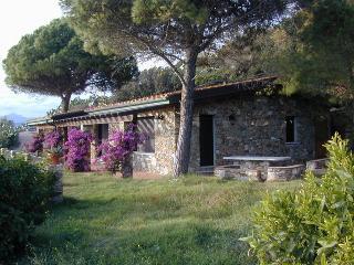 Villa Erste, Capoliveri