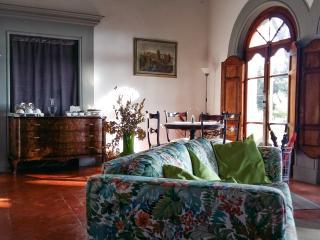 l'anima del poeta - tuscany rural relais, Pescia