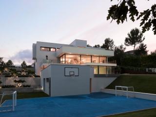 Villa Son Vida Luxury