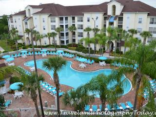 ORLANDO/SEAWORLD *1BR Deluxe* Grande Villas Resort