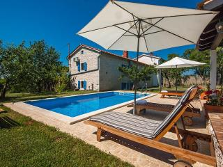 4 bedroom Villa in Rapavel, Istria, Croatia : ref 5505623