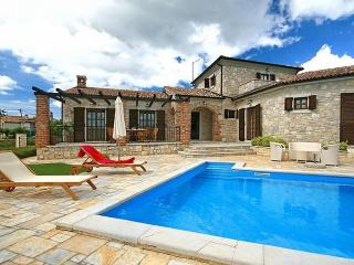4 bedroom Villa in Baldasi, Istria, Croatia : ref 5505127