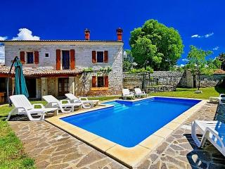 3 bedroom Villa in Srbinjak, Istria, Croatia : ref 5504994