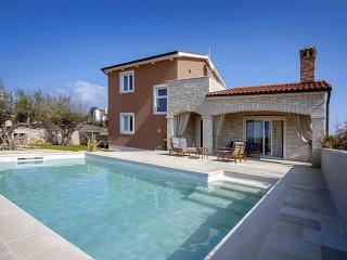 4 bedroom Villa in Gornji Babići, Istria, Croatia : ref 5505452