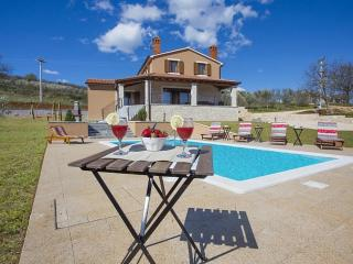 3 bedroom Villa in Brkac, Istria, Croatia : ref 5505456