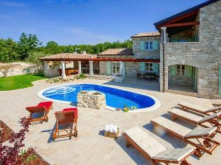 3 bedroom Villa in Vosteni, Istria, Croatia : ref 5505577